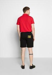 KARL LAGERFELD - Shorts - black - 2