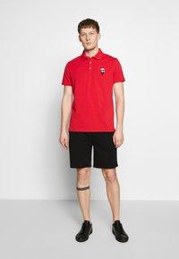 KARL LAGERFELD - Shorts - black - 1