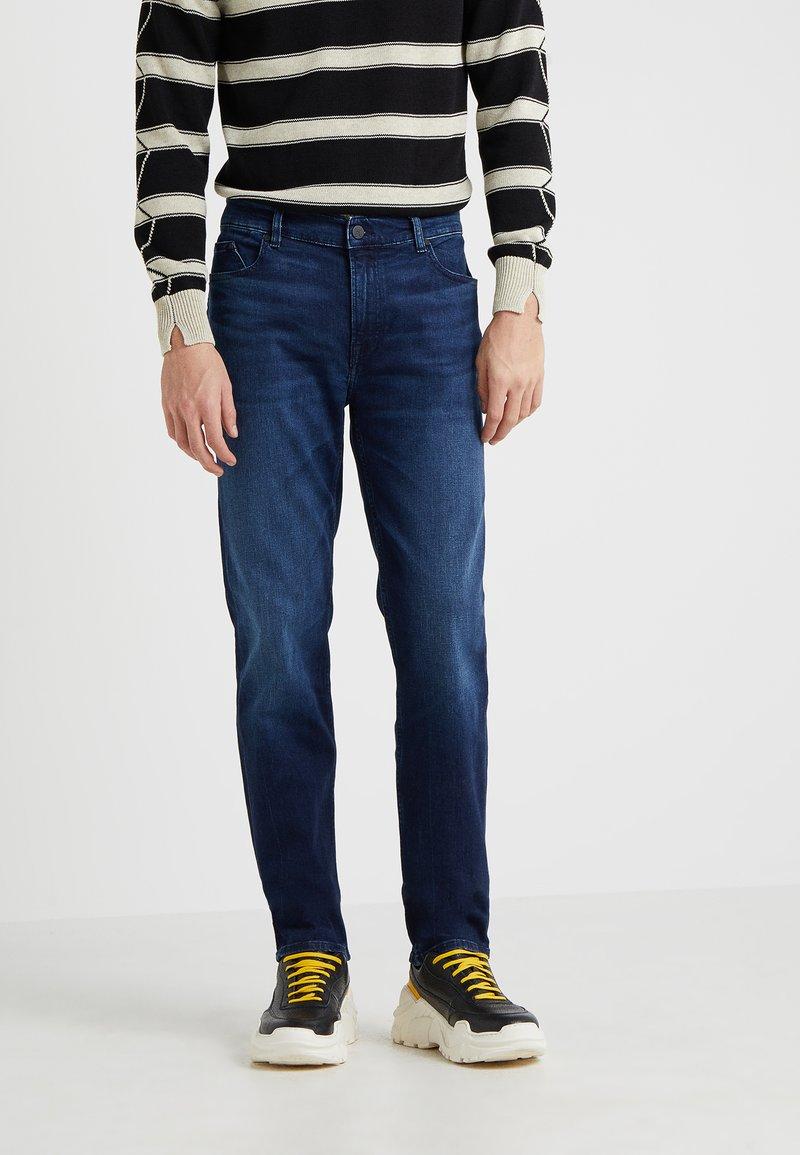 KARL LAGERFELD - Slim fit jeans - navy