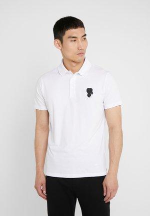 POLO - Koszulka polo - white