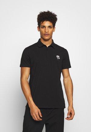 Polo - black