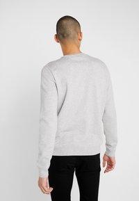 KARL LAGERFELD - ROUNDNECK - Sweatshirt - grey - 2