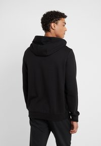 KARL LAGERFELD - HOODY - Jersey con capucha - black - 2