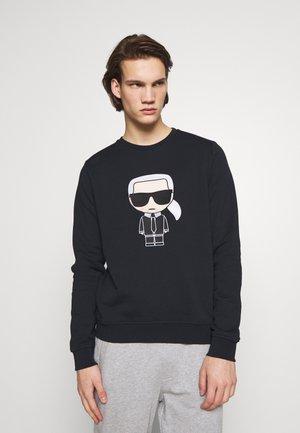 CREWNECK - Sweatshirt - navy