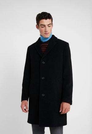 COAT CLOUD - Cappotto classico - black