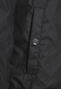 KARL LAGERFELD - Bomber Jacket - black - 5