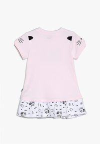 KARL LAGERFELD - BABY - Jersey dress - hell rose - 1