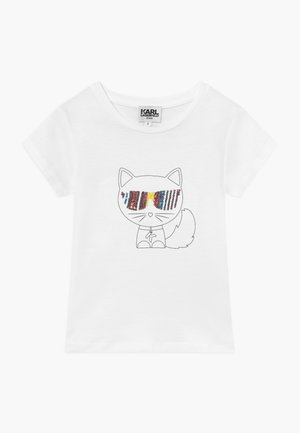 T-shirts print - multicoloured