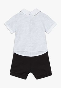 KARL LAGERFELD - ALL IN ONE BABY - Overal - grey/black - 1