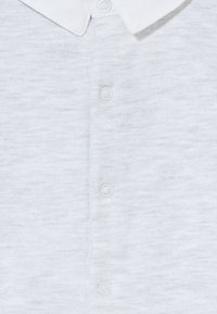 KARL LAGERFELD - ALL IN ONE BABY - Overal - grey/black - 2
