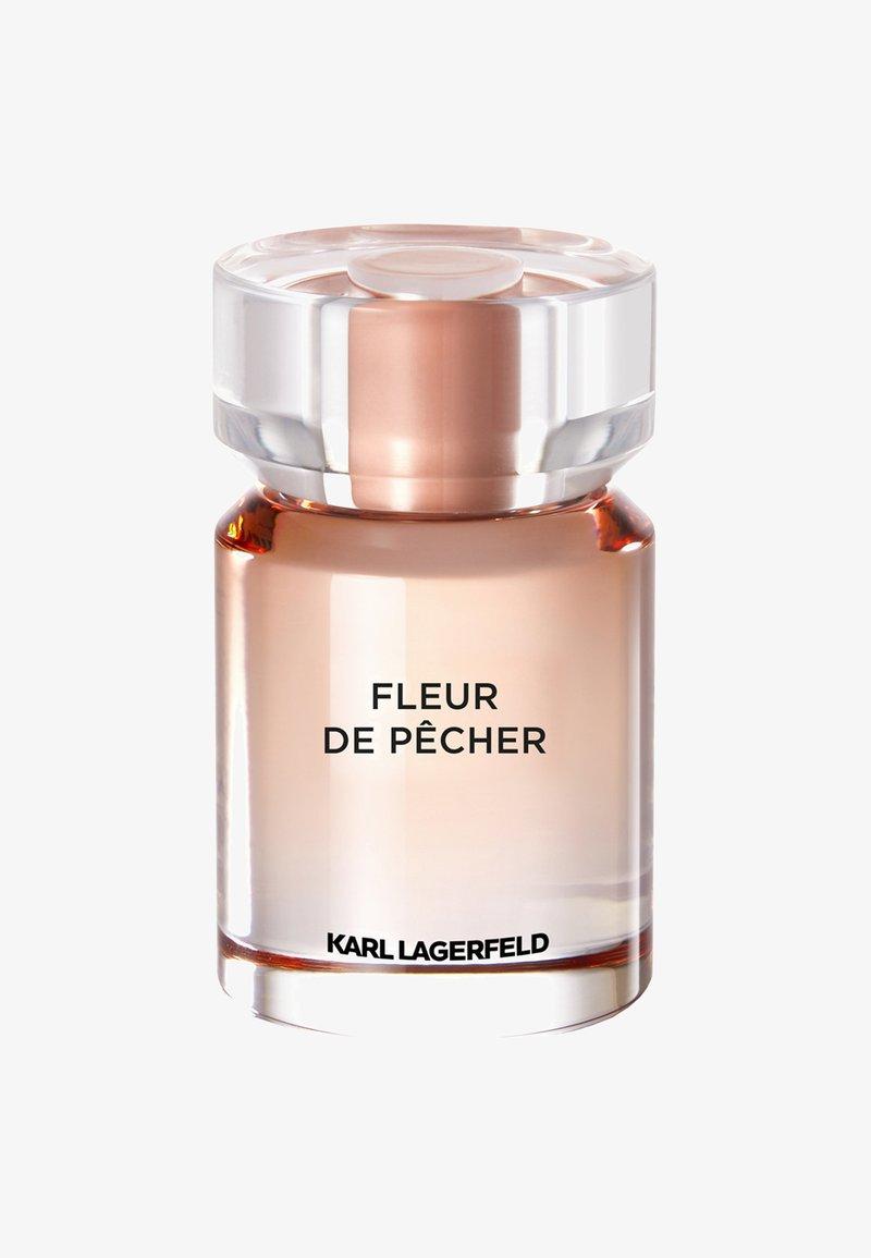 KARL LAGERFELD - Fleur de Pêcher EdP 50ml - Eau de Parfum - -