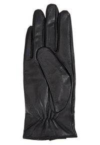 KARL LAGERFELD - K/KARL BIKER JACKET GLOVE - Gloves - black - 3
