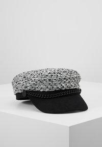 KARL LAGERFELD - CAPTAIN CAP - Čepice - multi-coloured - 0