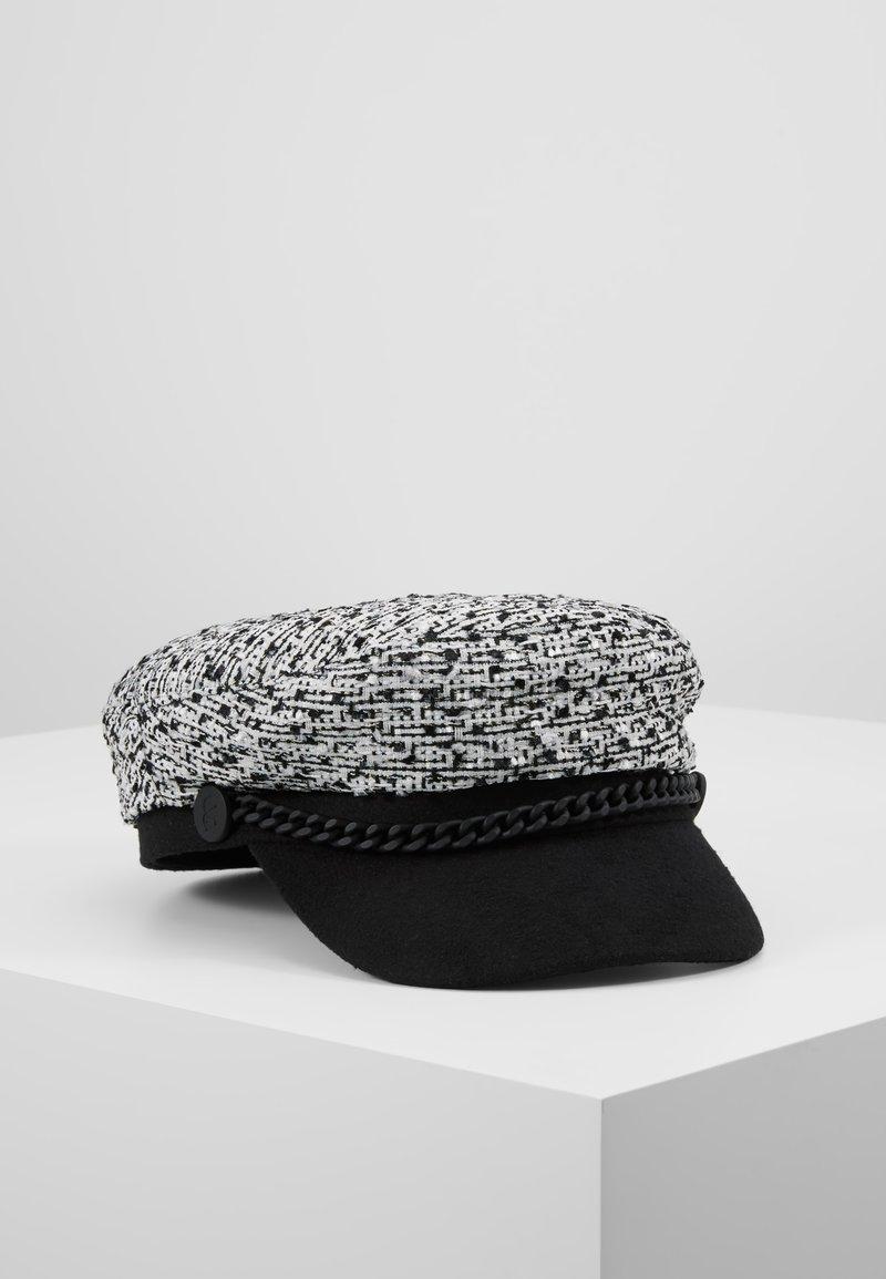 KARL LAGERFELD - CAPTAIN CAP - Čepice - multi-coloured