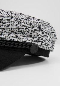 KARL LAGERFELD - CAPTAIN CAP - Čepice - multi-coloured - 5