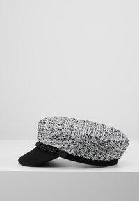 KARL LAGERFELD - CAPTAIN CAP - Čepice - multi-coloured - 3