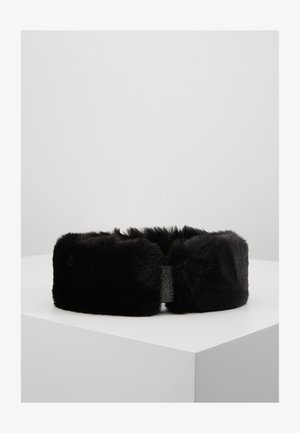 IKONIK HEADBAND - Oorwarmers - black
