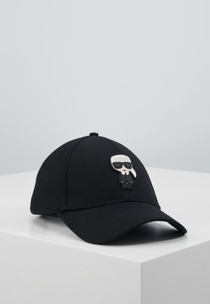 IKONIK CAP - Pet - black