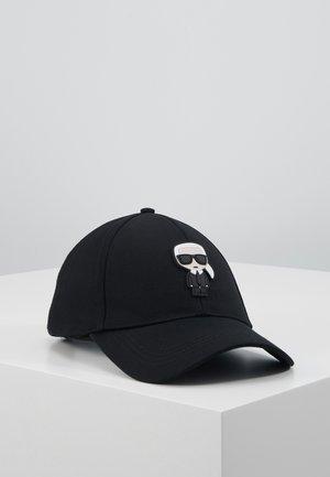 IKONIK CAP - Casquette - black
