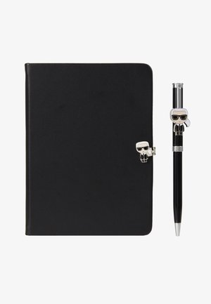 IKONIK NOTEBOOK PEN GIFTSET - Other - black