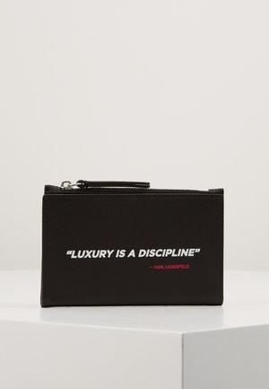 LEGEND CARDHOLDER - Wallet - black
