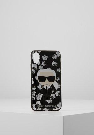 IKONIK ORCHID XS - Obal na telefon - black