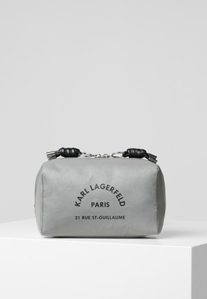 RUE ST GUILLAUME - Wash bag - reflective
