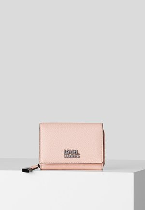 Wallet - a508 pink pearl
