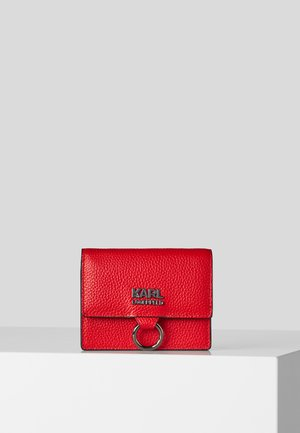 Wallet - a517 chili