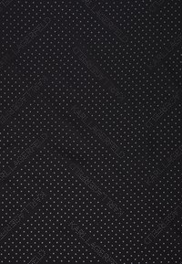 KARL LAGERFELD - KARL X CARINE PERFORATED SCARF - Foulard - black - 1
