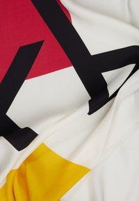 KARL LAGERFELD - BAUHAUS SCARF - Foulard - multi-coloured - 2