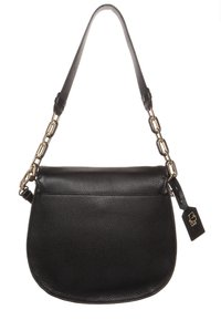 KARL LAGERFELD - GRAINY  - Across body bag - black