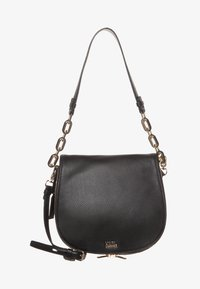KARL LAGERFELD - GRAINY  - Across body bag - black - 1
