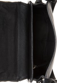 KARL LAGERFELD - GRAINY  - Across body bag - black - 4