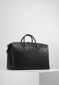 KARL LAGERFELD - K/IKONIK  - Borsa da viaggio - black - 2