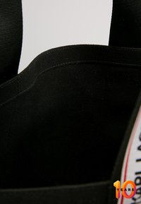 KARL LAGERFELD - Bum bag - black - 4
