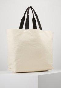 KARL LAGERFELD - IKONIK - Tote bag - natural - 3