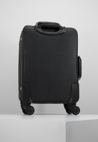 KARL LAGERFELD - RUE ST GUILLAUME TROLLEY - Valise à roulettes - black - 3