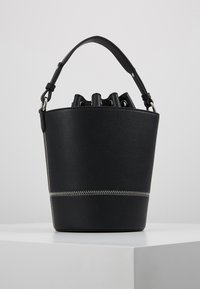 KARL LAGERFELD - Sac à main - black - 2