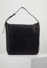 KARL LAGERFELD - ODINA  - Shoppingveske - black/nickel - 2