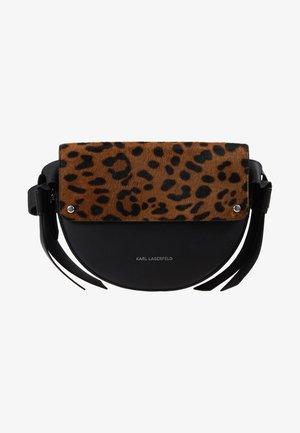 Rumpetaske - leopard