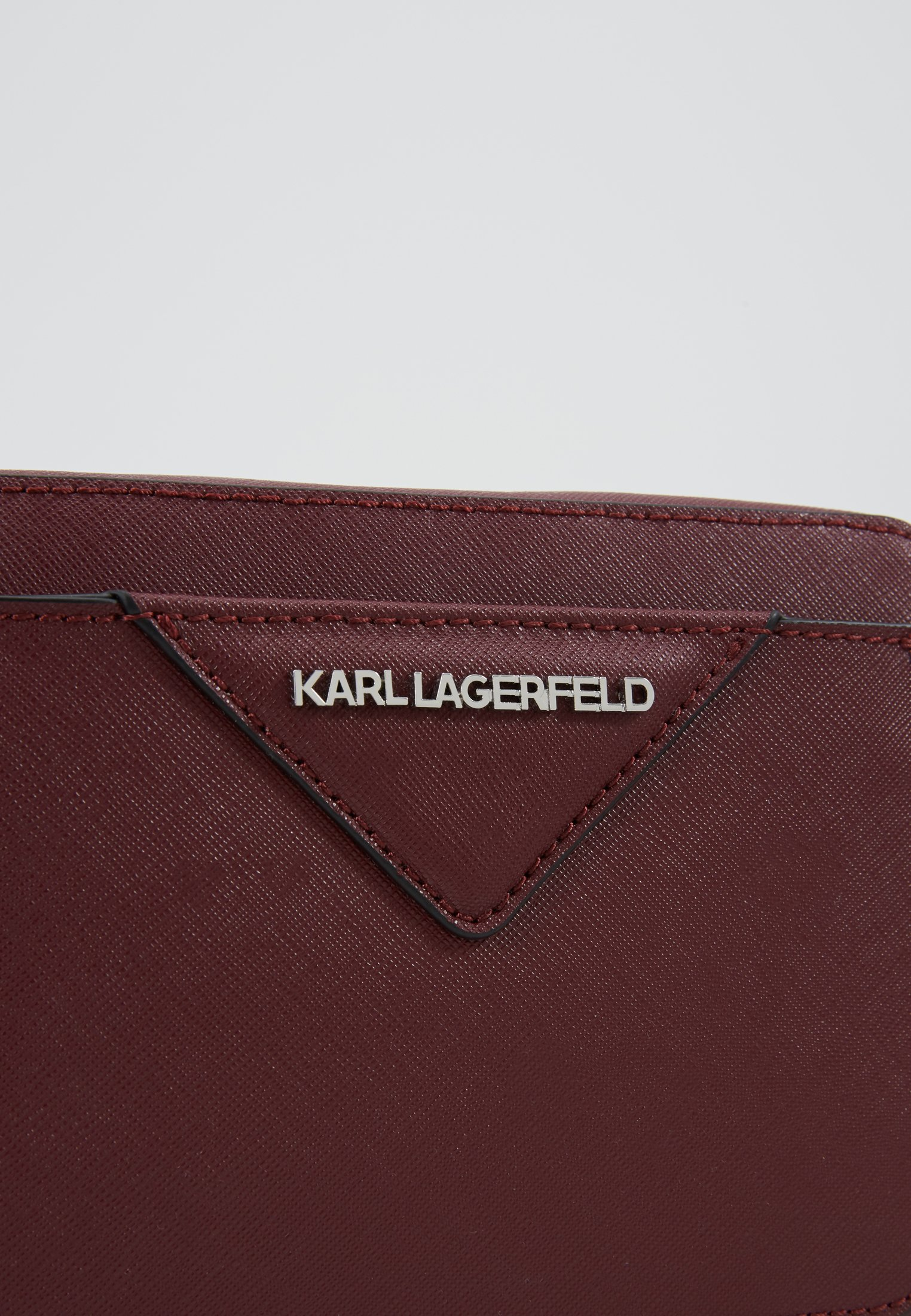 Karl Lagerfeld Camera Wine A Klassik BagBorsa Tracolla FJuTlc1K3