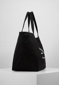 KARL LAGERFELD - RUE ST GUILLAUME TOTE - Shopper - black - 3