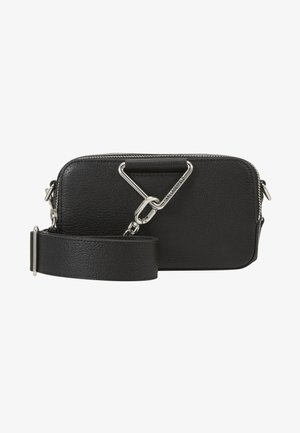 K/VEKTOR CAMERA BAG - Sac bandoulière - black