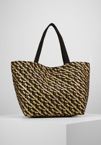 KARL LAGERFELD - Shoppingveske - bronze - 0