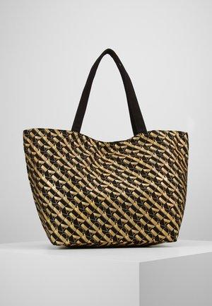 Tote bag - bronze