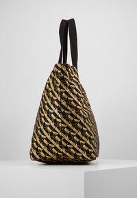 KARL LAGERFELD - Shoppingveske - bronze - 3