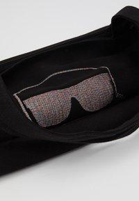KARL LAGERFELD - SHOPPER - Tote bag - black - 3