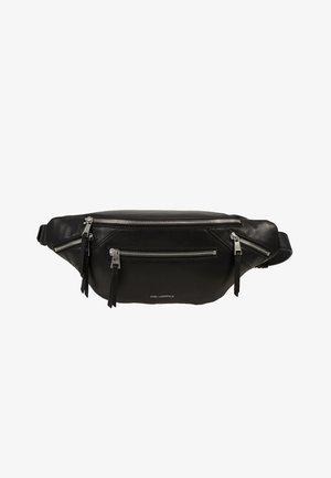 ODINA BUMBAG - Bum bag - black