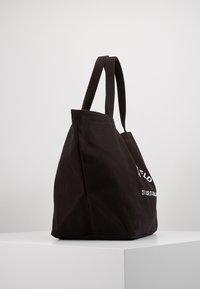 KARL LAGERFELD - RUE ST GUILLAUME TOTE - Shopper - black - 4